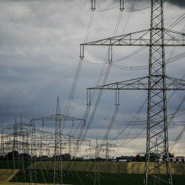 Schutz vor Stromtrassen